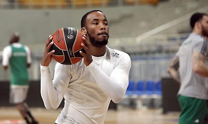 Πάει τον Ντένμον στη FIBA ο Παναθηναϊκός!