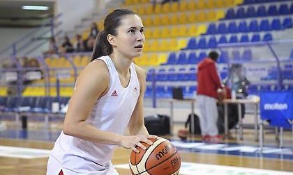 Παυλοπούλου: «Προτίμησα το μπάσκετ από την οικονομική αποκατάσταση»