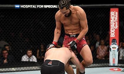 Το πιο γρήγορο νοκ-άουτ στην ιστορία του UFC – Τον ξέκανε σε 5 δεύτερα! (video)