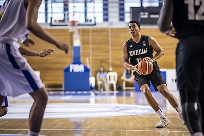Η Νέα Ζηλανδία 13η στο Παγκόσμιο U19