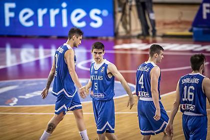 Τι διδάσκει το Παγκόσμιο Κύπελλο U19 για το ελληνικό μπάσκετ