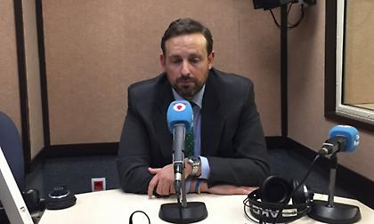Ο Αλεχάντρο Γκόμες της Μούρθια υποψήφιος για τη θέση του Σταυρόπουλου στον Ολυμπιακό
