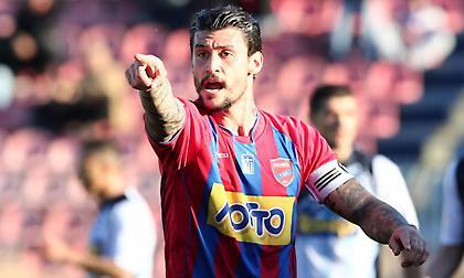 Χάλασε του Παντίδου στη Σλοβενία, ενδιαφέρον από Super League