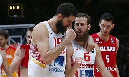 Με «ηχηρές» απουσίες η προεπιλογή της Ισπανίας για Κίνα!