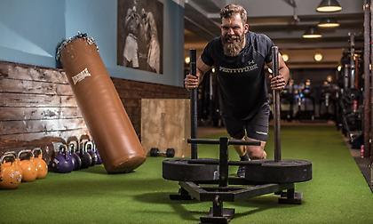 Το «κλειδί» για να χάσει κανείς εύκολα βάρος μετά τα 40