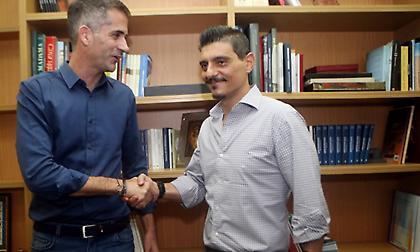 Γιαννακόπουλος: «Είμαι σίγουρος ότι θα τα καταφέρουμε για τον Βοτανικό»