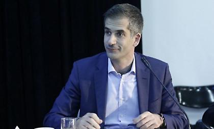 Μπακογιάννης: «Έχουμε αντιπάλους μόνο τους εαυτούς μας»