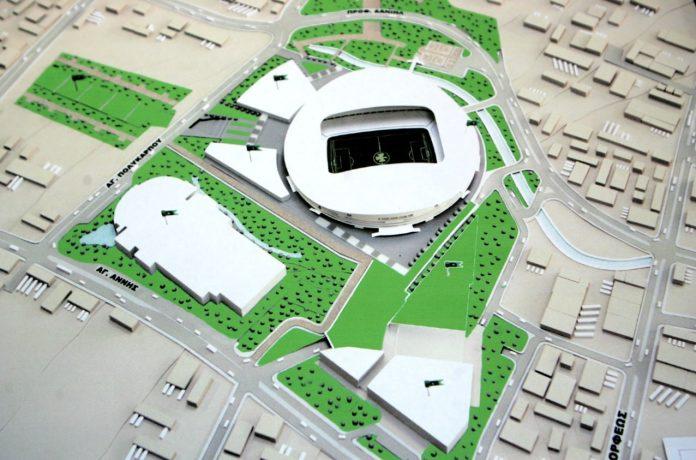 Φάκελος γήπεδο Παναθηναϊκού: Σύλλογος μεγάλος, 21 χρόνια ψάχνει το… σπίτι του!