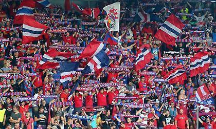 Βικτόρια Πλζεν: «Πάμε να παλέψουμε για το Champions League»