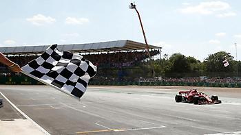 Νέο deal της F1 με Σίλβερστοουν ως το 2024