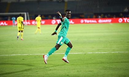 «Καθάρισε» το Μπενίν και προκρίθηκε στα ημιτελικά η Σενεγάλη
