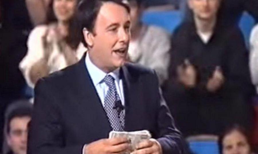 Η γκαντεμιά του αιώνα: Ο πιο άτυχος παίκτης στην ιστορία των ελληνικών τηλεπαιχνιδιών