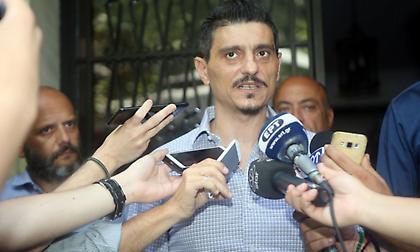 Δεσύλλας: «Ανακοινώνεται ο τρόπος κατάθεσης χρημάτων στο πλάνο Γιαννακόπουλου»