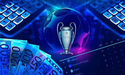 Αυτά είναι τα χρήματα που θα μοιραστούν οι ομάδες του Champions League!