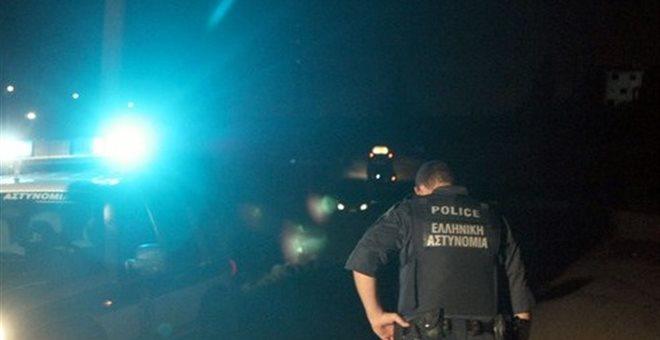 Επίθεση με δυο τραυματίες αστυνομικούς στο ΑΤ Ακροπόλεως