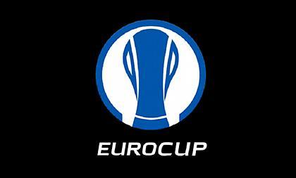 Live Streaming: Η κλήρωση του Προμηθέα στο Eurocup