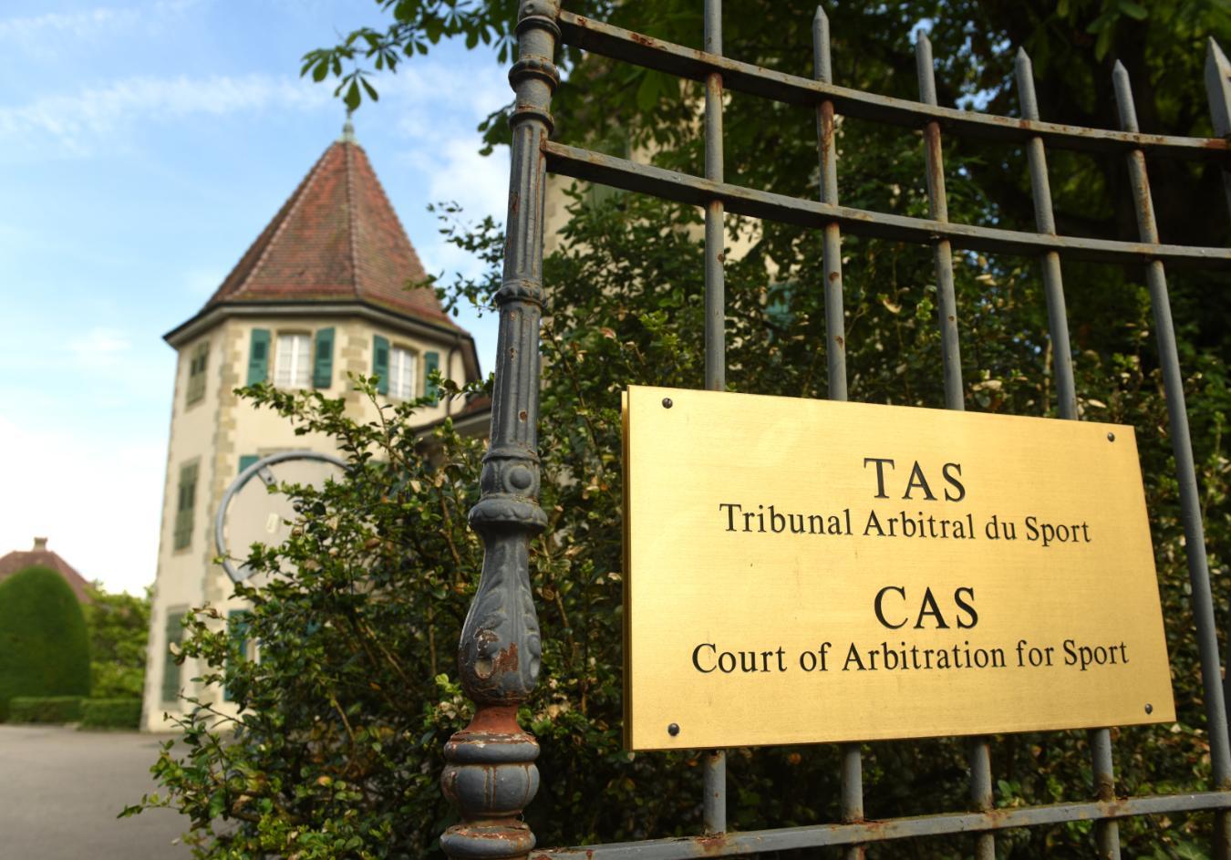Επικύρωσε το CAS τον δεκαετή ευρωπαϊκό αποκλεισμό της Σκεντερμπέου για «στημένα»