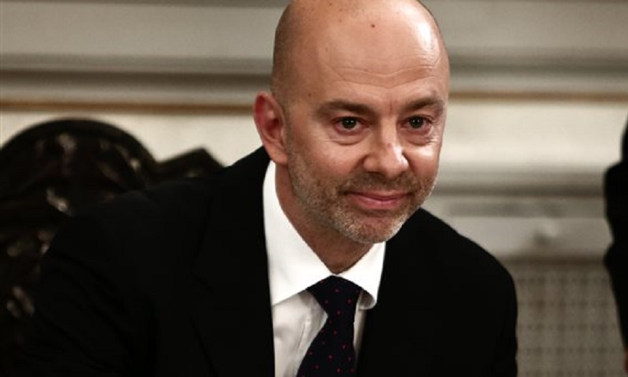 Ζαριφόπουλος: «Ψηφιακά η Ελλάδα είναι κοντά στον πάτο»
