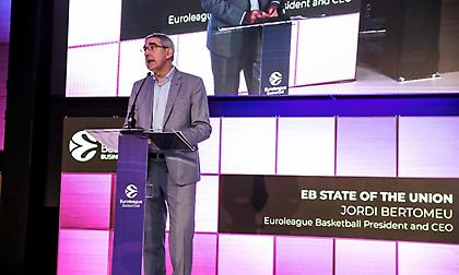 ΠΣΑΚ κατά Ευρωλίγκας: «Παιχνίδια στην πλάτη των καλαθοσφαιριστών δεν δεχόμαστε»