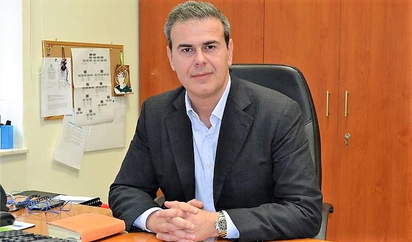 Φαβορί ο Φραγκάκης για Γενικός Γραμματέας Αθλητισμού