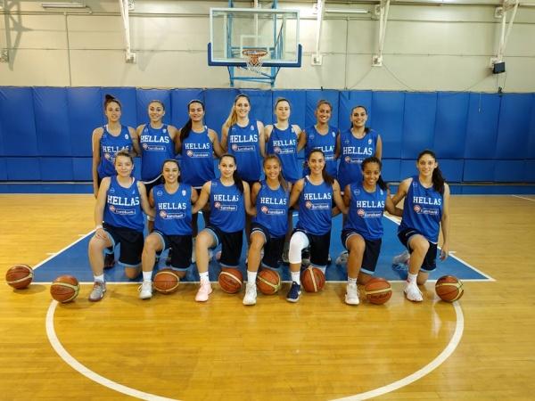 Ήττα από Σερβία για τη Νέων Γυναικών σε φιλικό