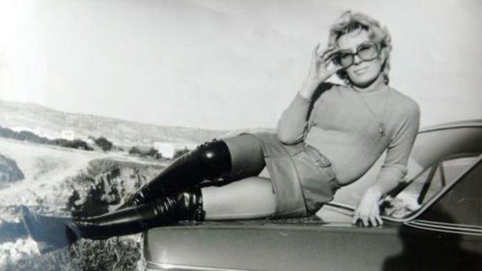Ζωή σαν παραμύθι: Η Ελληνίδα Μπριζίτ Μπαρντό που είχε όλους τους άντρες στα πόδια της (pics)