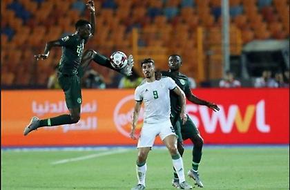 Με… buzzer beater στον τελικό η Αλγερία!