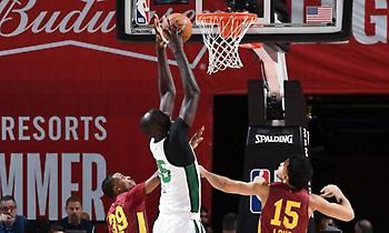 Τάκο Φολ: Οι καλύτερες στιγμές στο NBA Summer League! (video)