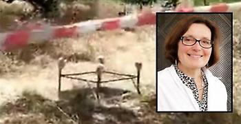 Δολοφονία βιολόγου σε Κρήτη: Το μοιραίο λάθος του δράστη εξετάζουν οι Αρχές