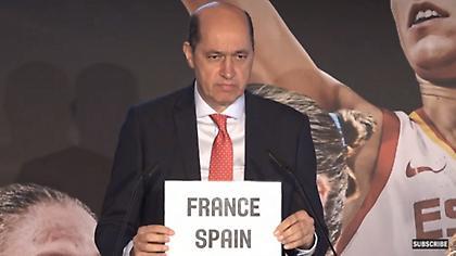 Σε Ισπανία και Γαλλία το Ευρωμπάσκετ Γυναικών το 2021