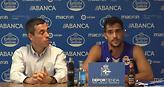 Λαμπρόπουλος: «Δύσκολοι οι τελευταίοι μήνες μου στην ΑΕΚ»
