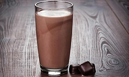 Οι ευεργετικές ιδιότητες του σοκολατούχου γάλακτος μετά την προπόνηση