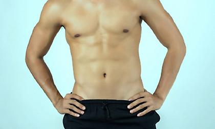 Κάψε το λίπος στην κοιλιά με πρόγραμμα στοχευμένων ασκήσεων