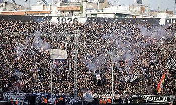 «Έφυγαν» 12.000 διαρκείας στον ΠΑΟΚ