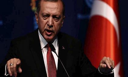 Ερντογάν: Αυτοί που βρίσκουν δίκιο στην απέναντι πλευρά έχουν ξεγελαστεί
