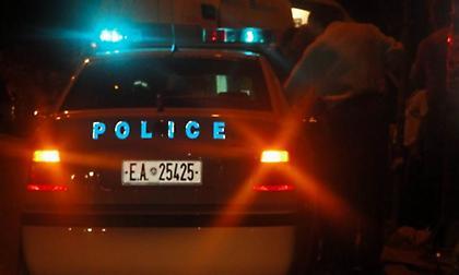 «Κινηματογραφική» καταδίωξη κακοποιών στη Χαλκίδα