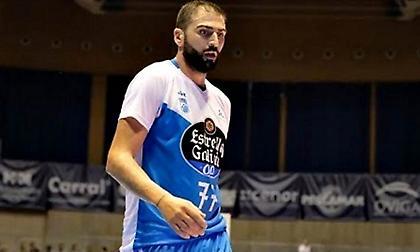 Βασιλειάδης: Βρήκε νέο συμβόλαιο στην ACB!