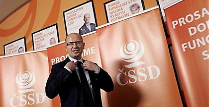 Τσεχία: Οι Σοσιαλδημοκράτες απειλούν να αποχωρήσουν από την κυβέρνηση