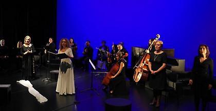 Για 1η φορά στο ανακαινισμένο θέατρο Μον Ρεπό, «Το χαμόγελο της Τζοκόντας»