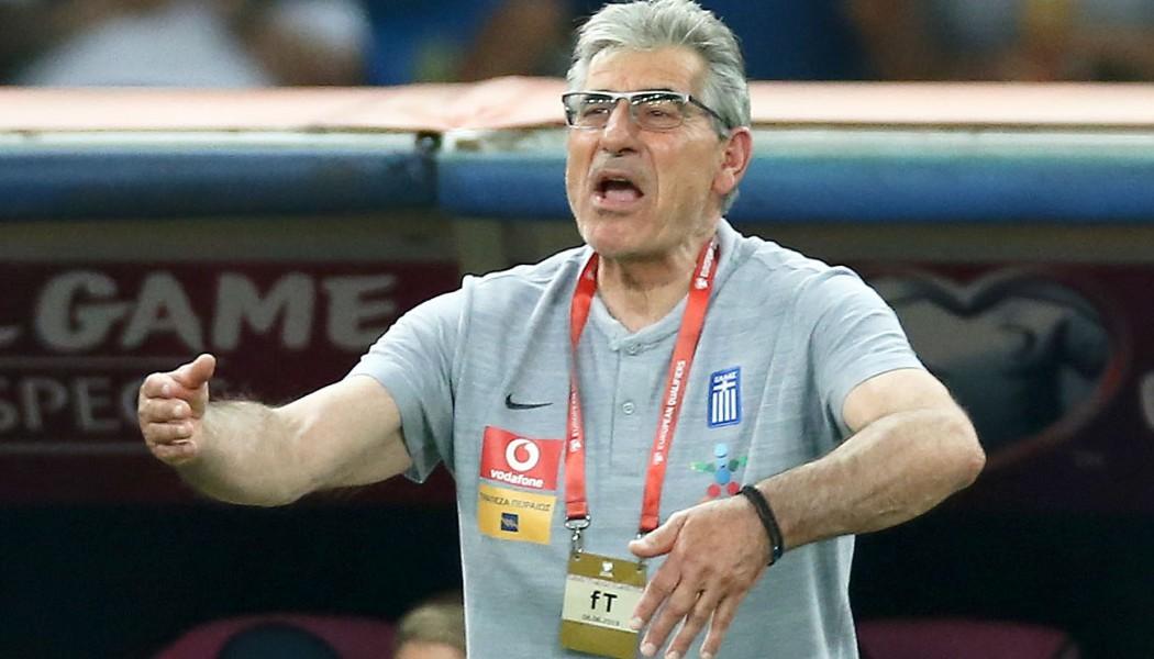Φαβορί Γερμανός για αντι-Αναστασιάδης στην Εθνική!