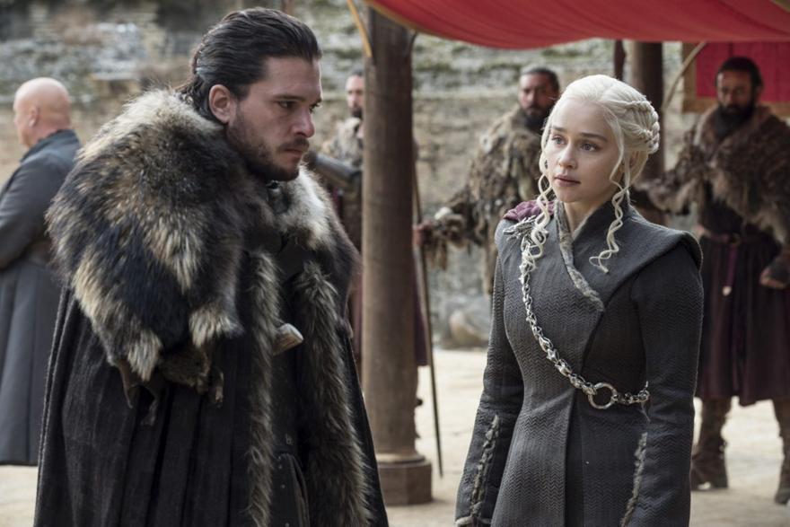 Οι δημιουργοί του Game of Thrones δεν έκαναν όλα όσα τους είπε ο George Martin