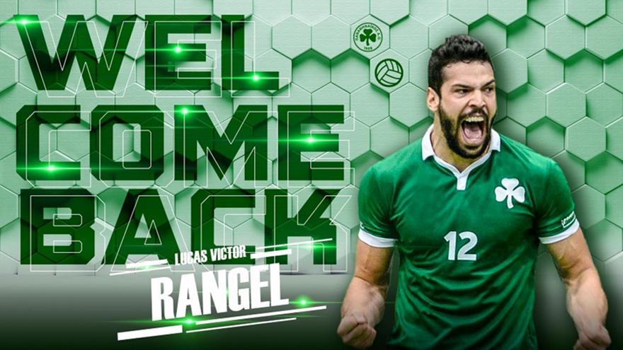Επίσημο: Στα πράσινα ξανά ο Ρανγκέλ!