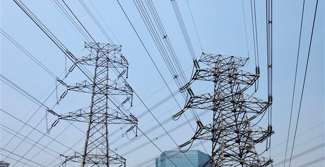 Αποκαταστάθηκε η ηλεκτροδότηση - Προβληματισμός για τις διακοπές ρεύματος
