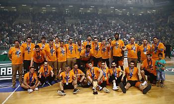 Ξεκίνημα στο Eurocup από το Ισραήλ για Προμηθέα