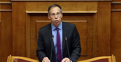 Ο Γιώργος Μαυρωτάς αναλαμβάνει Γενικός Γραμματέας Αθλητισμού