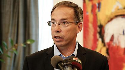 Επίσημο: Ο Μαυρωτάς νέος Γενικός Γραμματέας Αθλητισμού