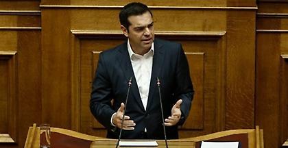 Τσίπρας στην ΚΟ ΣΥΡΙΖΑ: Θα ψηφίσουμε τον Κ. Τασούλα για πρόεδρο της Βουλής