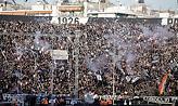 Στις 13.032 τα διαρκείας του ΠΑΟΚ