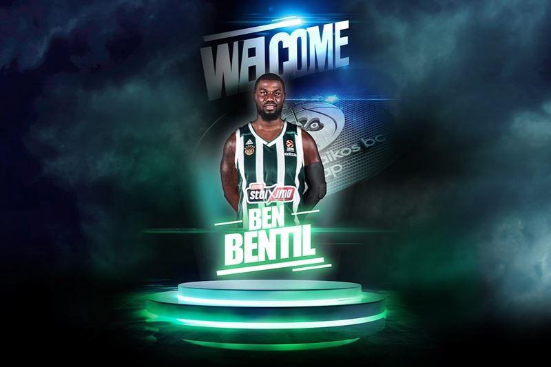 Ανακοίνωσε και Μπέντιλ ο Παναθηναϊκός!