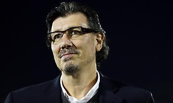 Λόρι Σάντσεζ στο sport-fm.gr: «Θα ήθελα να προπονήσω την Eθνική Ελλάδος»